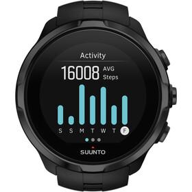 Suunto Spartan Sport Wrist HR Watch All Black